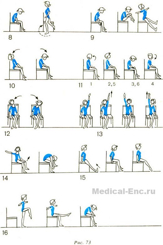 Isometric exercises and relaxation exercises | How to lose ...